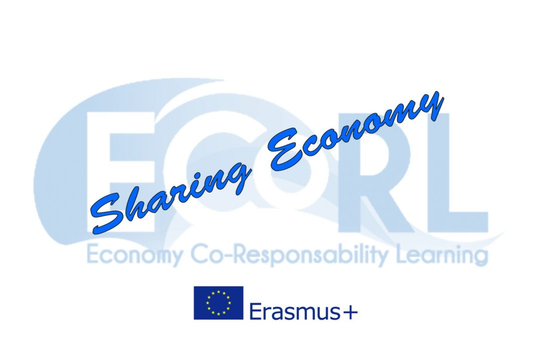 Courses on Sharing Economy are on line!