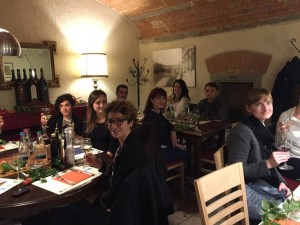 Transnational Meeting Firenze, 19-21 Novembre 2015